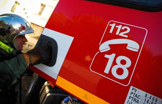 Toulouse: Il écope de dix mois de prison ferme pour avoir agressé des pompiers en intervention