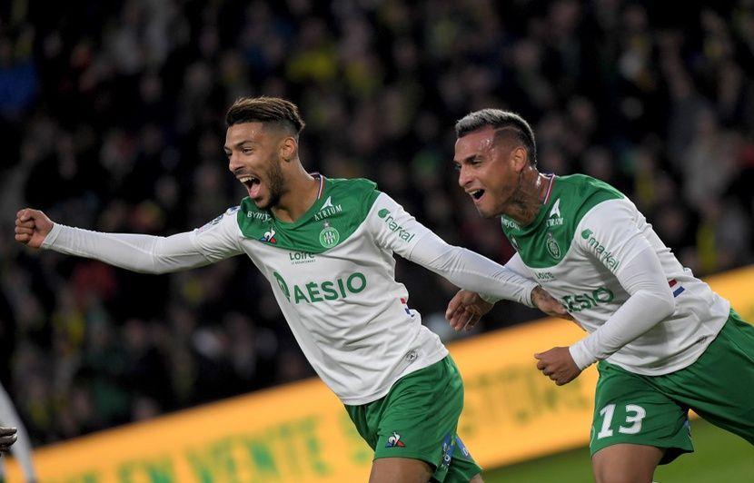 FC Nantes-ASSE : L'effet Claude Puel, ça commence à se voir non ?