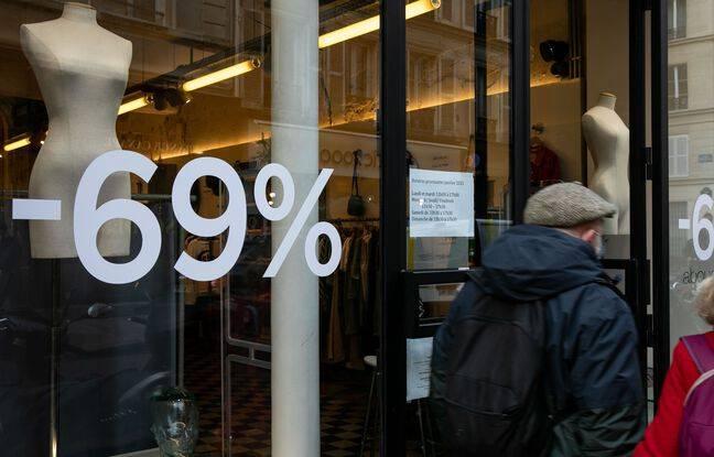 648x415 soldes 2021 aussi dynamiques attendu notamment magasins physiques paris