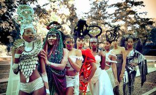 La mode africaine est à l'honneur