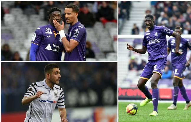 TFC: Recruter tôt, dégraisser beaucoup et faire confiance aux jeunes... Comment Toulouse veut éviter une nouvelle saison galère