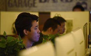 13.000 sites internet ont été fermés en Chine.