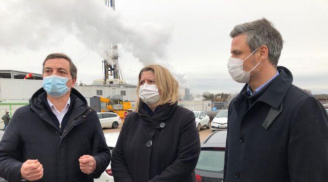 Après les nouveaux séismes à Strasbourg, la géothermie arrêtée et critiquée
