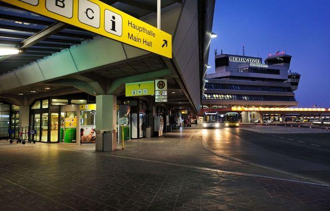 Coronavirus: Berlin veut imposer une quarantaine à tous les voyageurs rentrant de l'étranger