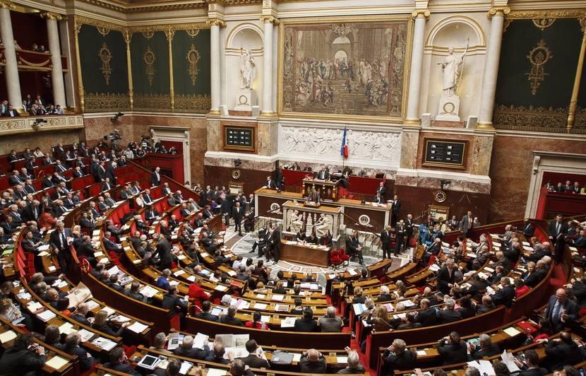 Projet de loi anti-gaspillage : Le texte arrive devant l'Assemblée nationale, la consigne en pointillé