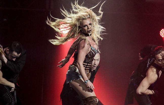 Britney Spears ne s'arrêtera pas en France lors de sa prochaine tournée