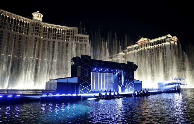 Las Vegas: Le Bellagio évacué après un cambriolage raté (mais spectaculaire)