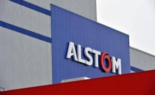 Une usine Alstom à Montoir-de-Bretagne