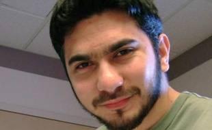 Faisal Shahzad est soupçonné d'être derrière la tentative d'attentat de Times Square, samedi 1er mai 2010 à New York.