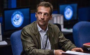 Mathieu Kassovitz dans la saison 5 du « Bureau des Légendes »