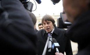 Bernard Thibault a annoncé mardi qu'il ne briguerait pas un nouveau mandat de secrétaire général de la CGT en 2013, à l'issue de son mandat actuel, dans un courrier au Comité confédéral national, transmis à l'AFP.