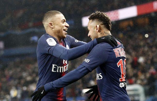 Mercato PSG: Vendre Neymar pour mieux prolonger et augmenter Mbappé... Le plan des dirigeants parisiens