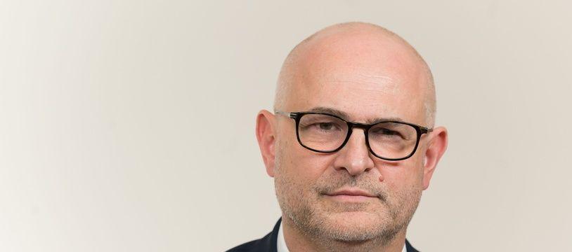 Laurent Pietraszewski est le nouveau secrétaire d'Etat chargé de la réforme des retraites.