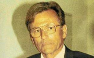 Dieter Krombach (archives).