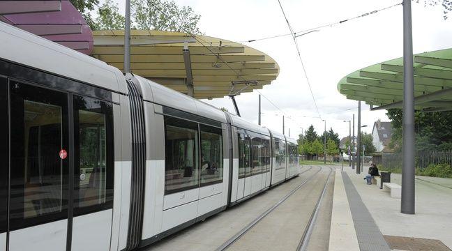 strasbourg les nouvelles lignes de tram bient t soumises au vote. Black Bedroom Furniture Sets. Home Design Ideas
