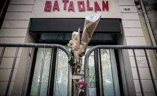 Le Bataclan va rouvrir le 12 novembre 2016