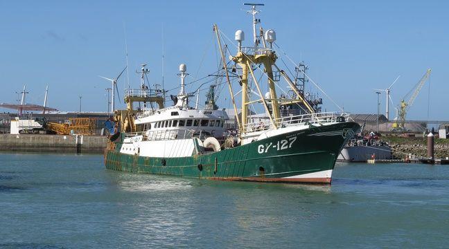 Brexit : L'Etat apporte une aide de 100 millions d'euros aux pêcheurs