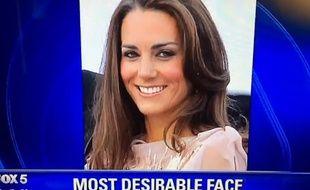 VIDEO. Kate Middleton, la femme parfaite , - Le Rewind (vidéo)