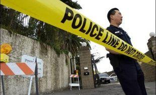 Un conducteur ivre est rentré chez lui avec le corps d'un homme incrusté dans son pare-brise et a attendu six heures après l'accident avant d'alerter la police, a annoncé mardi la police.
