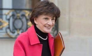 Michèle Delaunay arrive à la deuxième place dans ce palmarès.