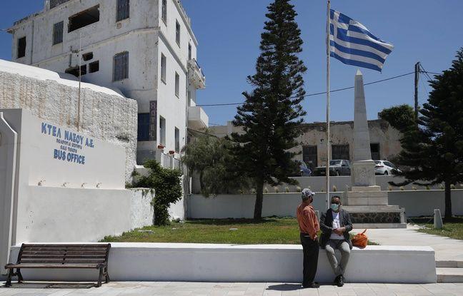 648x415 habitants ile naxos grece