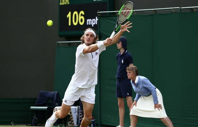 Tennis: Place aux jeunes... Tsitsipas trouve «ennuyante» la domination de Federer, Nadal et Djokovic
