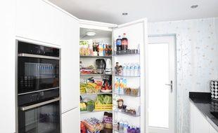 Le réfrigérateur ne convient pas à tous les produits