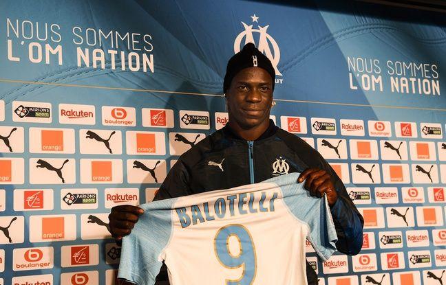 Mercato OM: Oh le coup de poker... Marseille prend un risque énorme en recrutant Mario Balotelli