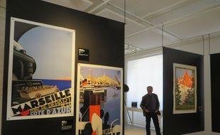 Le Musée de l'affiche de Toulouse - MATOU - rouvre ses portes au public le 21 avril 2017 après deux mois de travaux.