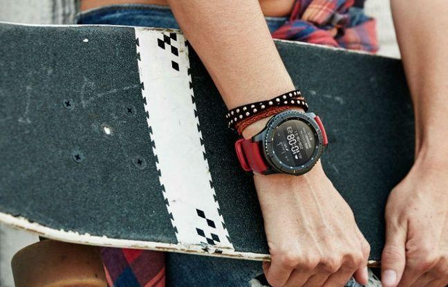 Les montres connectées font leur entrée dans le Top 10 des cadeaux high-tech du Gfk.