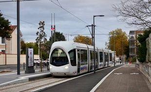 Le tram T6 sera mis en service à Lyon le 22 novembre 2019. Il va pour la première fois desservir des communes de la périphérie.
