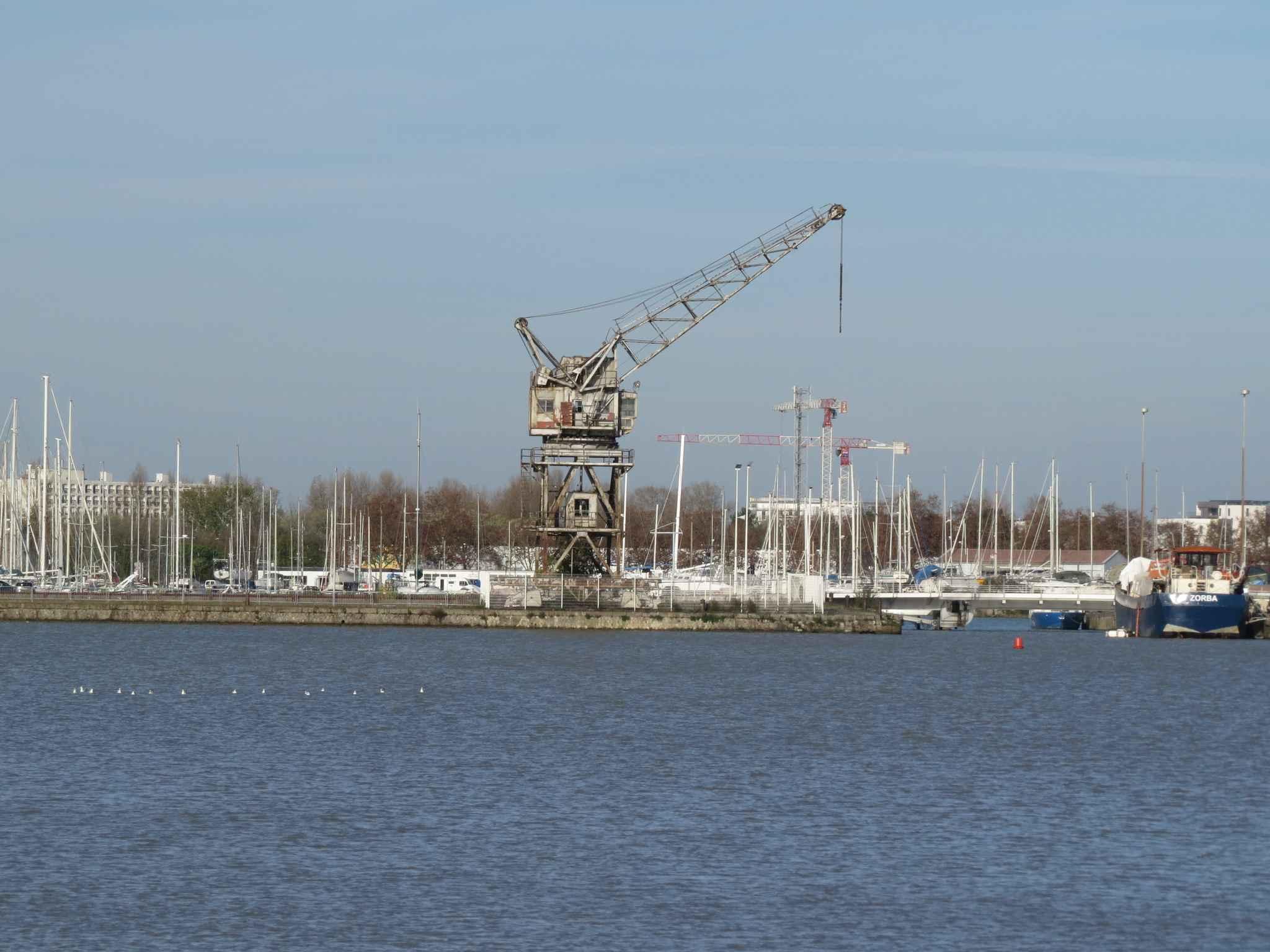 Bordeaux un march de no l alternatif aux bassins flot - Maison bassin a flot bordeaux perpignan ...
