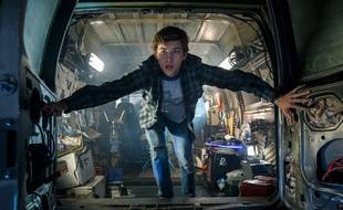 Tye Sheridan dans Ready Player One de Steven Spielberg