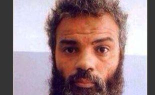 Abou Khattala, le responsable présumé de l'attaque meurtrière contre le complexe diplomatique américain à Benghazi en Libye en 2012.