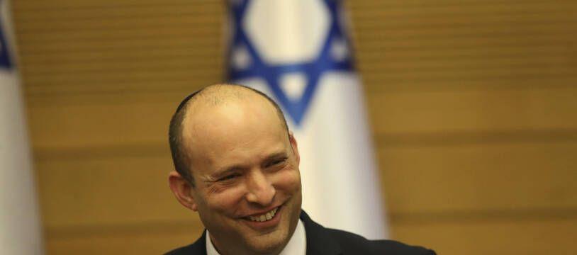 Naftali Bennett, député du parlement israélien est le nouveau Premier ministre.