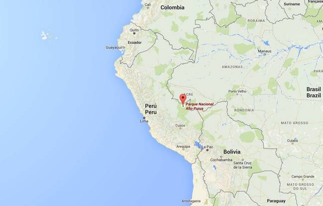 Pérou: Un séisme de magnitude 7,5 frappe l'est du pays 648x415_perou-touche-seisme-75-24-novembre-2015