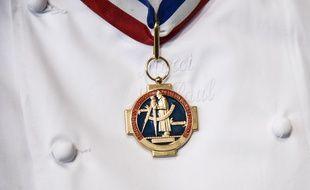 Davy Tissot a été désigné le 24 septembre pour représenter la France au prochain Bocuse d'Or.