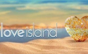 Le logo de la version britannique de «Love Island».