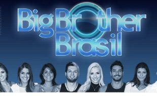 Big Brother Brasil.