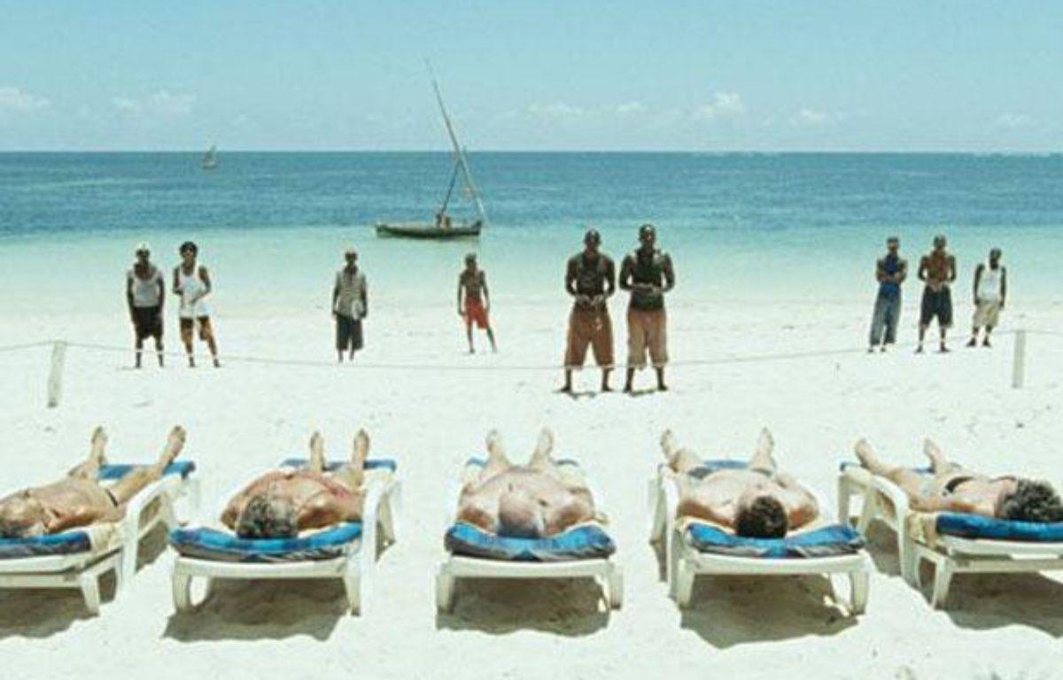 Image du film «Paradies : Liebe» d'Ulrich Seidl. – DR