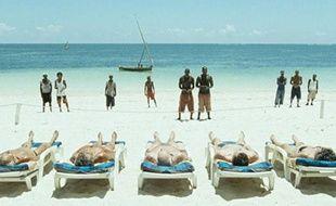 Image du film «Paradies : Liebe» d'Ulrich Seidl.
