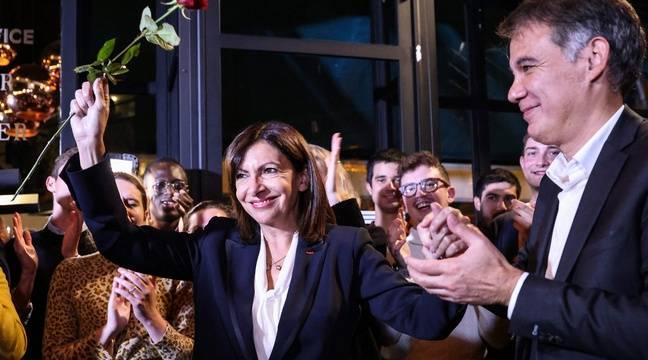 Présidentielle 2022 : Sans surprise, Anne Hidalgo investie par le PS
