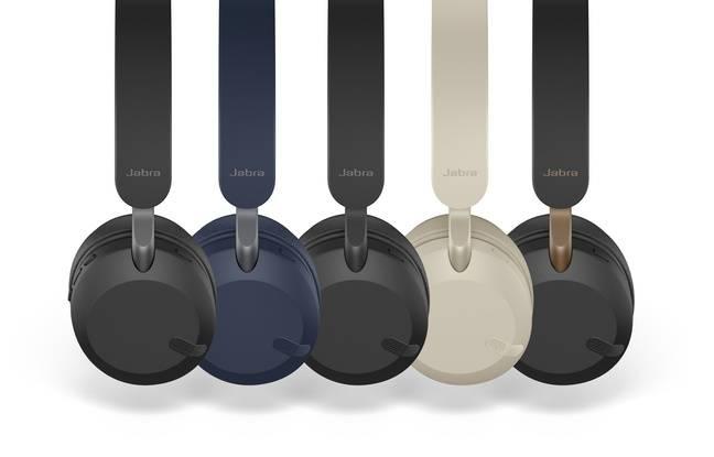 Le Jabra Elite 45h: Bluetooth et vendu moins de 100 euros.
