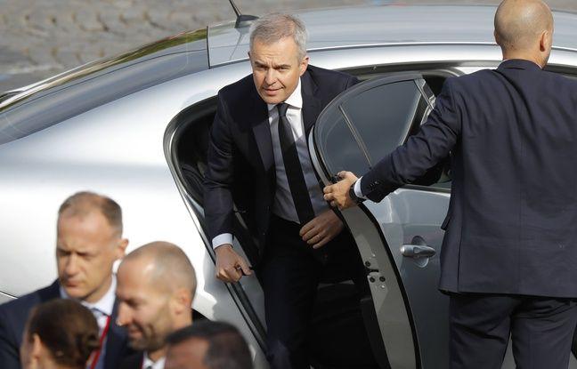 Affaire de Rugy: Les six grands actes qui ont poussé le ministre à la démission