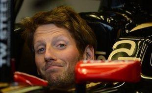 Le Français Romain Grosjean (Lotus) subira une pénalité de cinq places sur la grille de départ du Grand Prix d'Allemagne de Formule 1, la semaine prochaine à Hockenheim, en raison d'un changement de boîte de vitesses après le GP de Grande-Bretagne, où il a terminé 6e