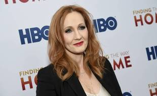 J.K. Rowling est l'autrice la mieux payée en 2019 selon «Forbes».