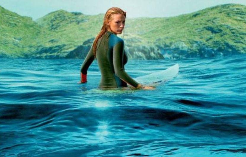 Les replays de la semaine : La fin d'« Orange is the new black »... Blake Lively contre un gros requin...