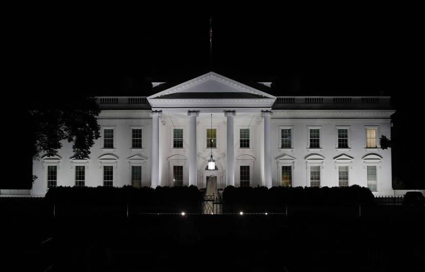 Trump a « du mal à croire » qu'Israël ait espionné la Maison Blanche