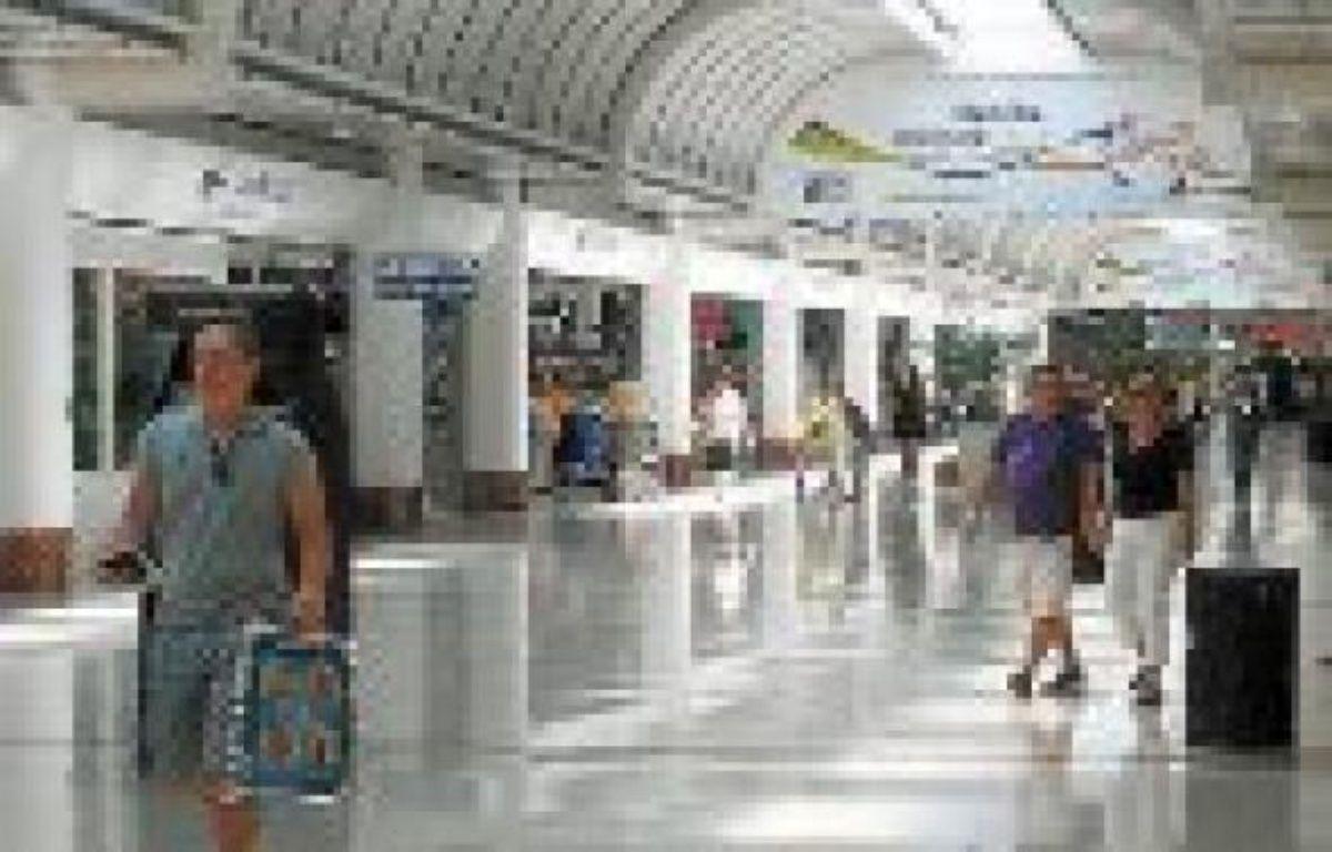 Les Montpelliérains retrouvent les galeries marchandes, mieux desservies en périphérie. –  N.KaDEN / 20 MINUTES