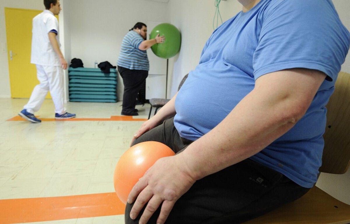 Près d'un adulte sur six est obèse en France, d'après une étude